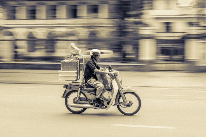 Delivery security is an essential part of lab management